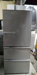 冷蔵庫を買取させていただきました