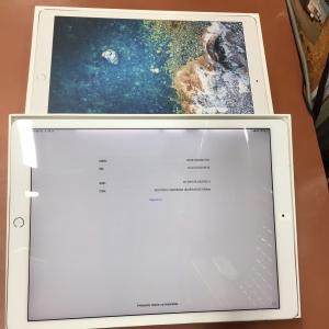 iPad Proを買取させていただきました