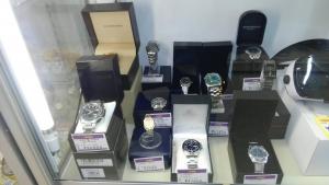男の価値は腕時計で決まる……らしい