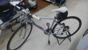 GIANTの自転車エスケープエア買い取りました!