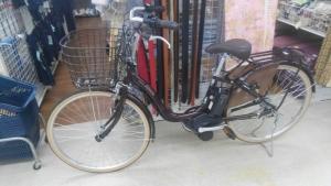 """BRIDGESTONEの電動自転車""""Assista""""買い取りました!"""