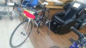 SCOTTのロードバイク買い取りました!