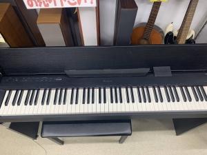 電子ピアノを買取させていただきました
