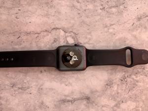 Apple Watch Series3を買取させていただきました