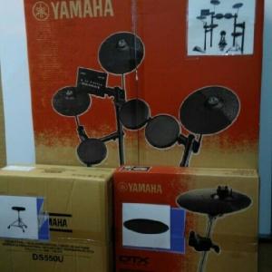 電子ドラムを買取させていただきました