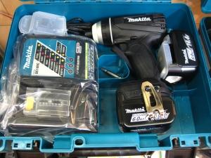 Makita TP131DRGXB 14.4V インパクトドライバー 買取致しました!