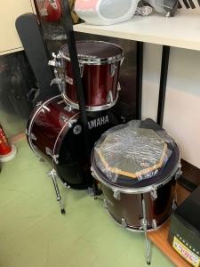 YAMAHA ドラムセット