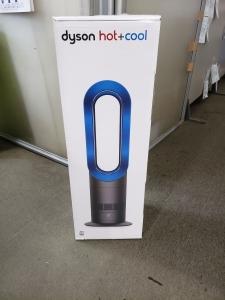 ダイソンのファンヒーター/扇風機の買取事例をご紹介!