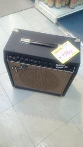 FENDER ギターアンプを買取させて頂きました。