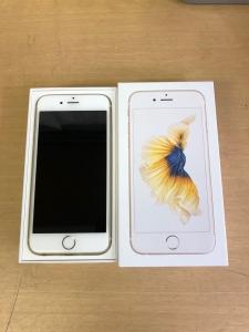 iPhone 6S を買取させて頂きました。