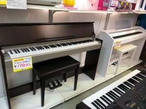 カワイ 電子ピアノを買取りさせて頂きました。